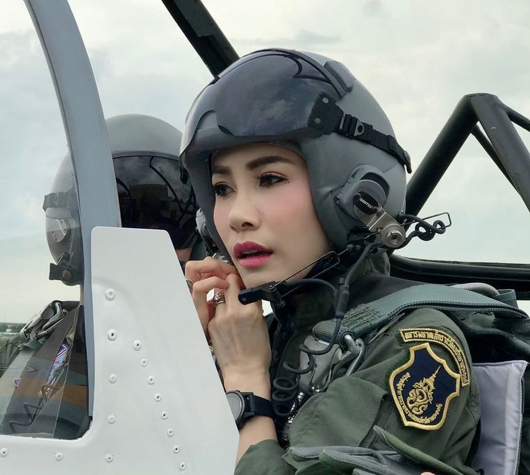 Vrouwen mooie thaise Thaise vrouwen