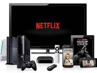 Netflix en co zorgen voor recordaantal series