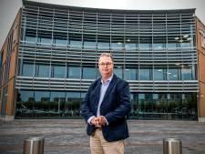 Burgemeester Weber roept op: 'Denk aan je naasten'