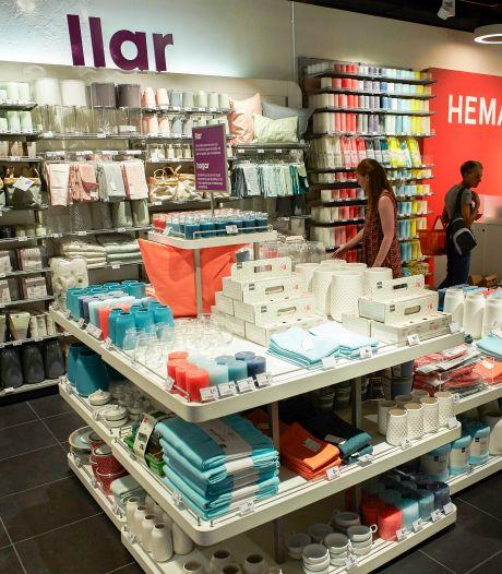 Hema sluit winkels in Verenigd Koninkrijk
