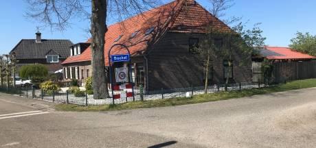 Familie vindt het een tuinhuis, gemeente een tweede woning: 'Straks gaat iedereen achtertuin volbouwen'
