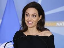 Angelina Jolie verbreekt Instagramrecord Jennifer Aniston: 2 miljoen volgers in 3 uur tijd