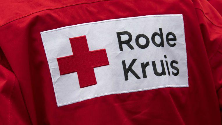De nepontvoering gebeurde op een kamp van het Jeugd Rode Kruis, de jongerenafdeling van het Rode Kruis. Beeld anp