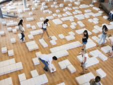 Ouders en leerlingen Dominicus College heffen vuist tegen fusie en starten petitie