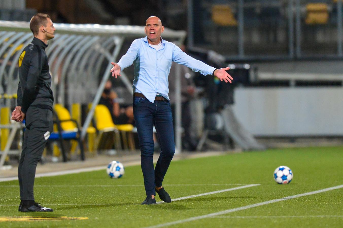 Jurgen Streppel.