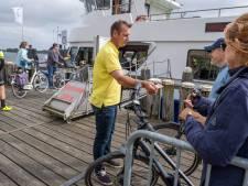Na zeven jaar gaat reder Dijkhuizen eindelijk weer in gesprek met gemeente Vlissingen: 'Maar ik doe niets meer zonder advocaat'