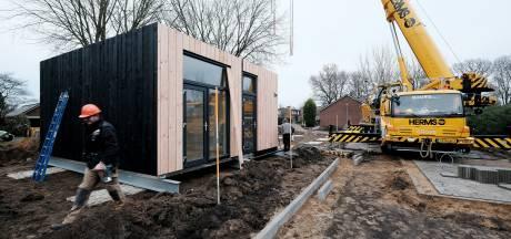 'Tiny houses' met voorrang voor jongeren in Varsseveld