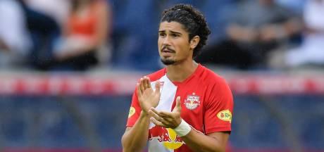 PSV is hard op weg om de ervaren Braziliaanse verdediger André Ramalho (29) binnen te halen
