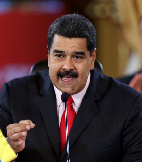 Venezuela heeft medicijnen nodig en vraagt VN om hulp