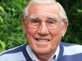 Watersnoodheld Wim Schot (91) overleden