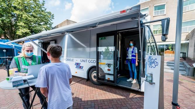 Prikbus naar Land van Maas en Waal voor de twijfelaars en de kat-uit-de-boom-kijkers
