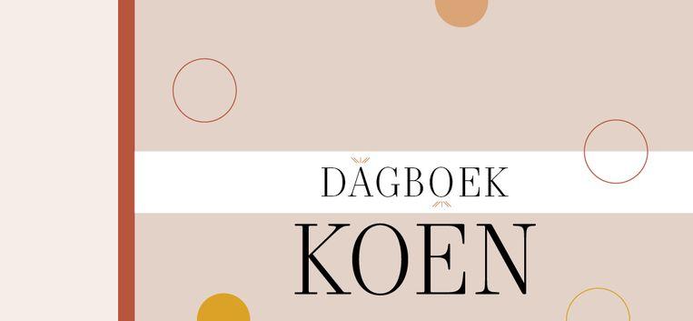 """Dagboek Koen 04: """"Ik schrik wakker. Buiten is het schemerdonker"""""""
