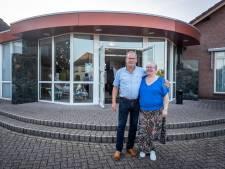 Marcel trekt na 45 jaar de stekker uit Zalen van Bussel in Deurne, na sloop komen er woningen voor terug