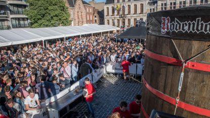 Vat van Rodenbach opent Roeselaarse Batjes