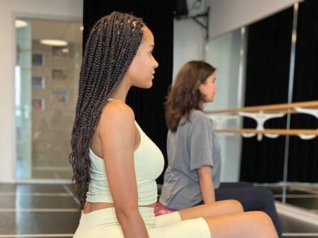 Ex-borstkankerpatiënten kunnen met danslessen hun zelfbeeld verbeteren