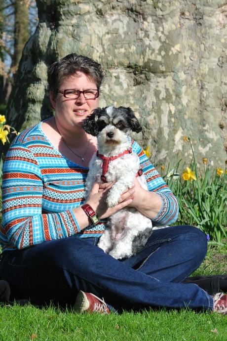 Esther Hamoen: 'Ik haatte mezelf en kan nog steeds niet om mijzelf geven'