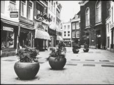 Dit was de eerste winkelwandelstraat van Dordrecht