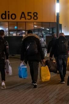 Komst nieuwe asielzoekers naar Middelburg op losse schroeven: 'Afhankelijk van medische situatie'