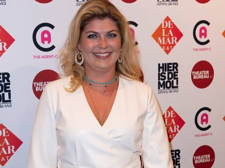 Droom Pauline Wingelaar komt uit: eindelijk derde kindje op komst