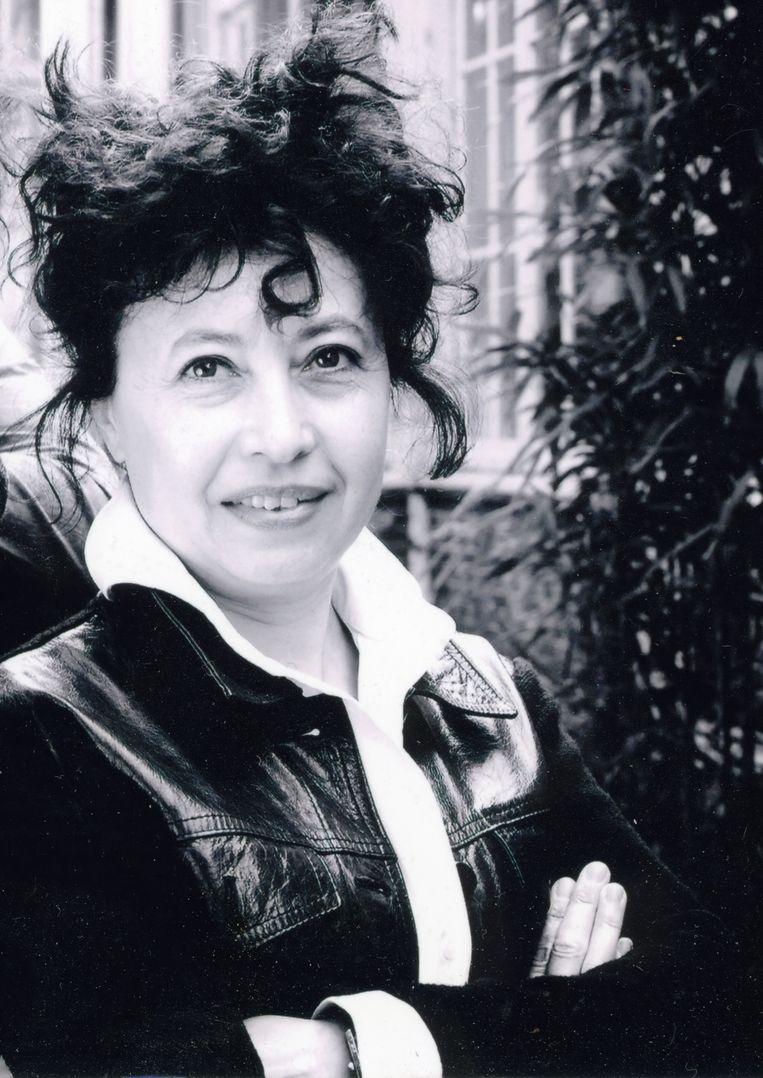 Edith Ruyg Beeld null
