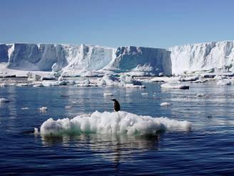 """""""IJsplaten Oost-Antarctica smelten sneller dan gedacht"""""""