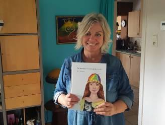 """Betty (57) brengt met 'De Prinses van Coronaland' haar eerste kinderboek uit: """"Angst die kinderen nu ervaren ombuigen naar hoop en vertrouwen"""""""