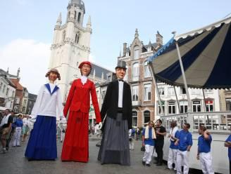 Vijf weekendtips voor 2 en 3 oktober in Brussel en de Rand: Reuzen spotten, sporten in het Zoniënwoud en andere leuke activiteiten
