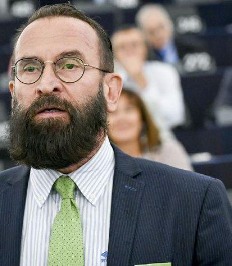 Un eurodéputé hongrois reconnaît sa participation au gang bang clandestin interrompu à Bruxelles