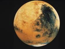 De la technologie belge vers la planète Mars