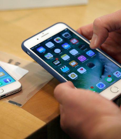 Des images intimes de son iPhone dévoilées par des techniciens Apple, l'entreprise lui verse des millions