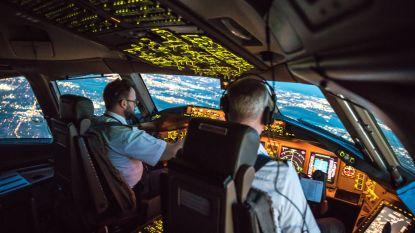 Algemeen pilotentekort dreigt