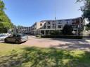 Woonzorgcentrum Sprengenhof aan de Dokter Piekemalaan in Ugchelen kampt met een uitbraak van corona.