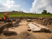 Kom op wethouders, toon die Romeinse herinneringen: ze verbinden toen met nu