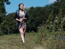 Vera Hofman wandelt fluitend de toekomst tegemoet