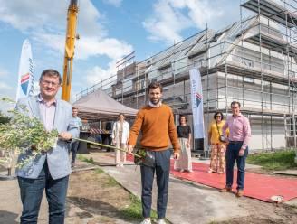"""Ruwbouw van VillaVip in Zingem is klaar: """"Bewoners nemen hier eind dit jaar hun intrek"""""""