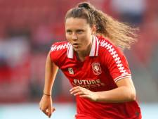 FC Twente Vrouwen loopt tegen eerste competitienederlaag aan