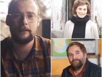"""Belseelse regisseur Josse strikt Lokerse topacteurs Tom Audenaert en Laurian Callebaut voor kortfilm 'Passage': """"Inkijk in leefwereld dementerende"""""""