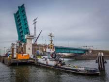 Rijkswaterstaat: facelift 'oude dame' op schema