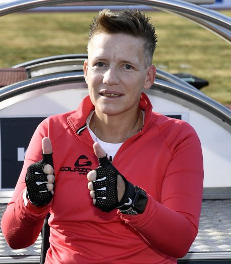 Rolstoelatlete Marieke Vervoort (40) koos voor de dood na slepende spierziekte