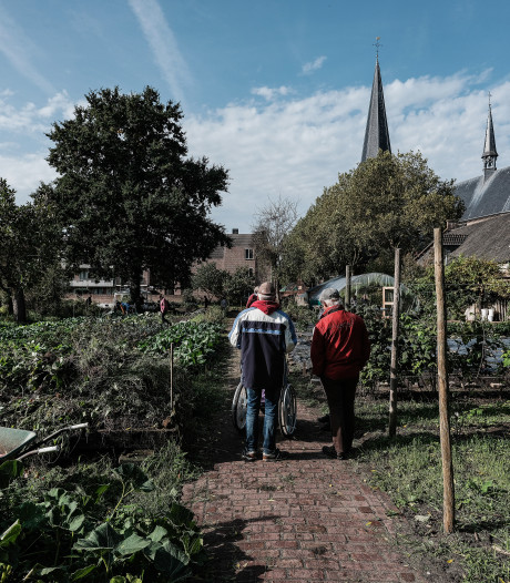 Huis Sevenaer is trots op de jonker: 'Hij was zijn tijd ver vooruit met biologisch boeren'
