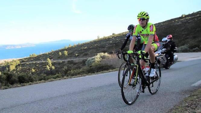 """Laurens Huys aan de slag na vals positieve test: """"Ronde van Valencia wordt mooie uitdaging"""""""