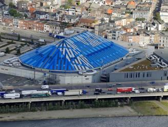 Verkeerschaos na ongeval aan Sportpaleis op Antwerpse Ring