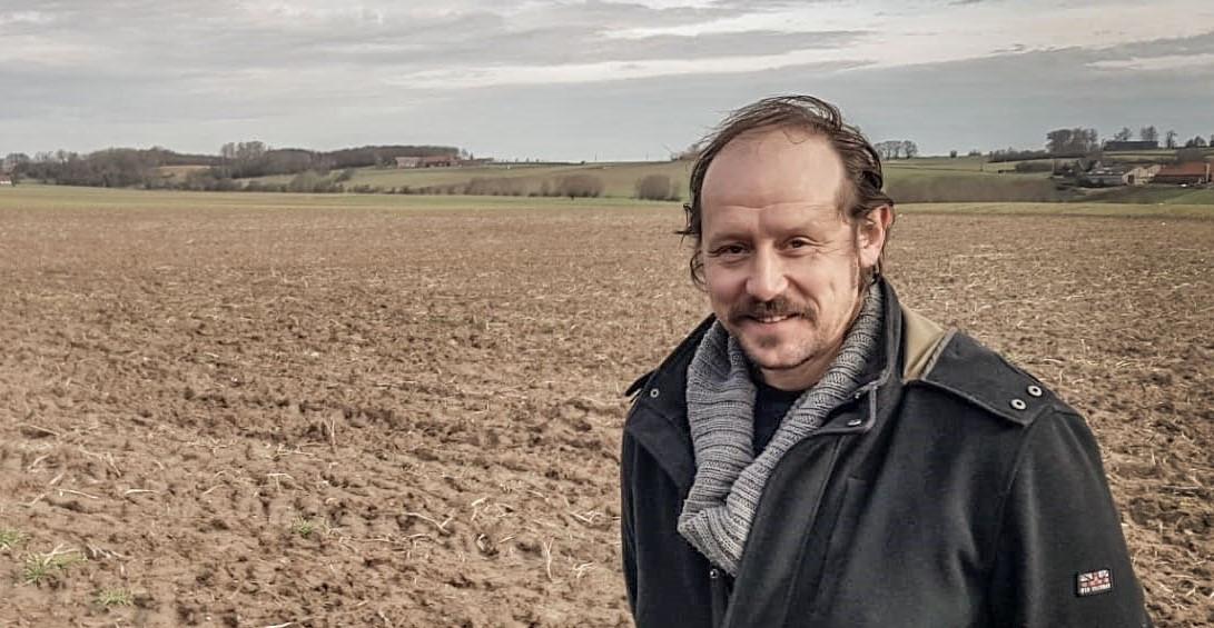 """Festivaldirecteur Bavo Vanden Broeck: """"Een wettelijk kader vanuit de overheid is er dan wel nog steeds niet, maar we komen tijd te kort als we nog langer wachten."""""""