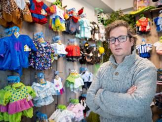"""Telefoon carnavalswinkel Fun-Shop staat roodgloeiend, maar dat is geen goede zaak: """"Tot veertig foute oproepen per dag, wellicht door fout bij Google"""""""