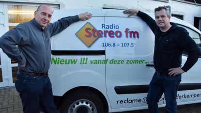 Stereo FM vanaf juni in de ether