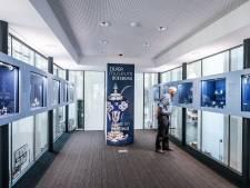Alles blinkt in Doesburg: na mosterd nu ook een zilvermuseum in Hanzestad