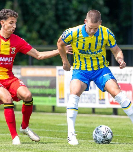 Forestero verlengt verblijf bij GA Eagles, ook Zwollenaar Sluiter mag blijven: 'Werden wel grappen gemaakt'