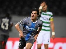 Teixeira denkt fit genoeg te zijn voor competitiestart