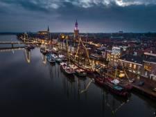 Bruine vloot is ondanks lege bankrekening positiever over toekomst: 'Psychologisch heel belangrijk'