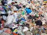 Taakstraffen voor fraude met tonnen Iers afval in Hardenberg